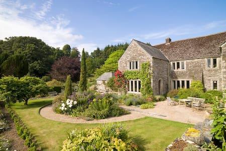 Luxurious National Trust property - Dartmoor - Bed & Breakfast