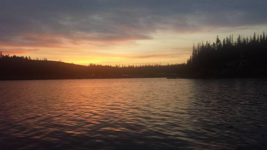 Wildlings Resort Campsite 3