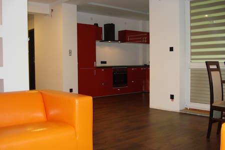 Apartament_Grójec - Grójec