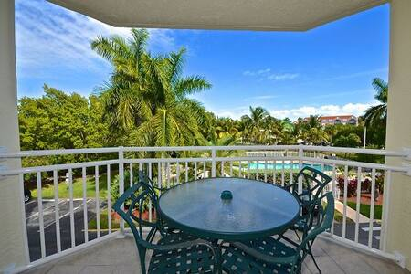 Grenada Suite #209 @ Sunrise Suites - 키웨스트(Key West) - 아파트(콘도미니엄)