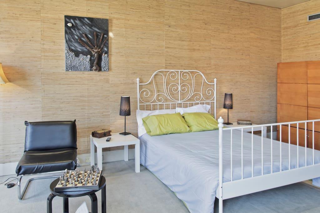 Apartment historic centre of Porto
