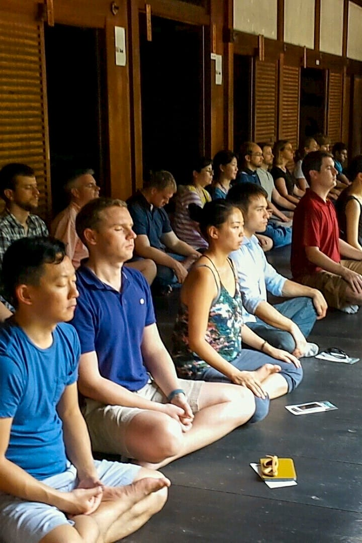 Zen and Mindfulness Practice