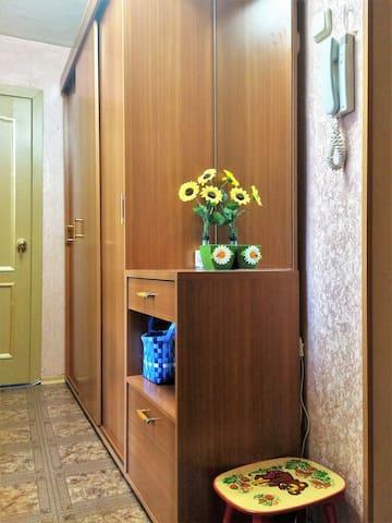 """Удачные аппартаменты """"на Дачной""""! - Cazã - Apartamento"""