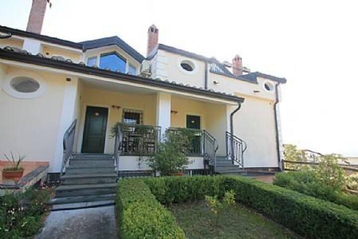 Casa Nocciola A