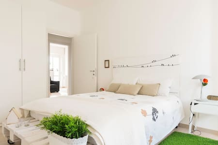 A CASA DI ANDRE, Milano a 2 passi - Sesto San Giovanni - Apartamento