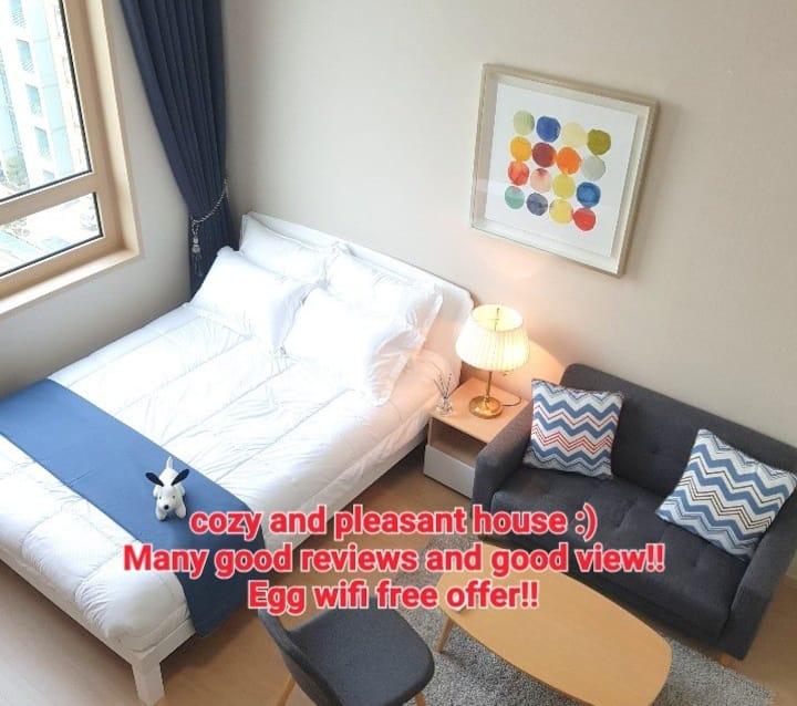 <방역, 소독완료> 09Cozy! DongDaemun(Safety Clean Room)