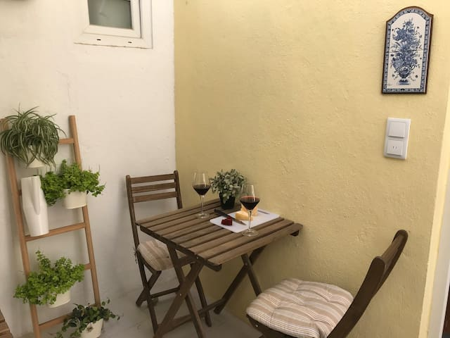 Cozy Nest in the Heart of Lisbon (Mouraria)