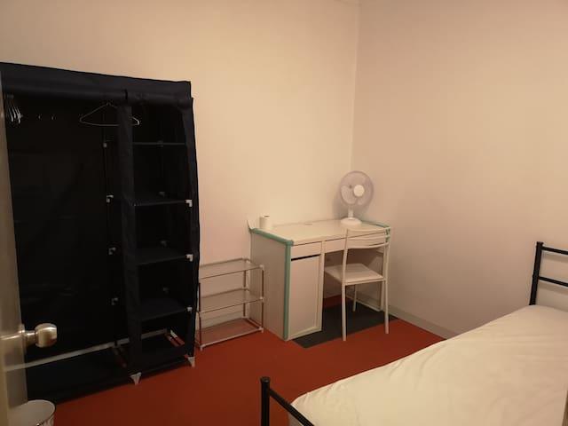 Private Single Room