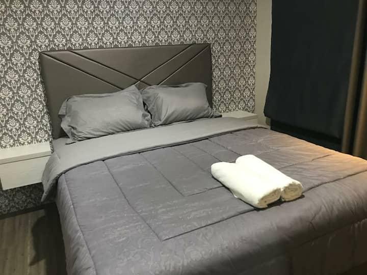 Breeze Apartment Bintaro 1 Bedroom