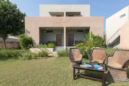 Machli Villa 1BR - DISINFECTED BEFORE EVERY STAY