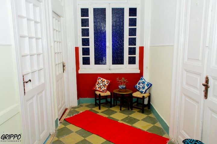 New Hotel - Locanda Al Jadida (Hostel)