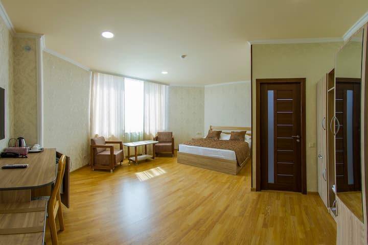 Inga Hotel Yerevan   Number 102