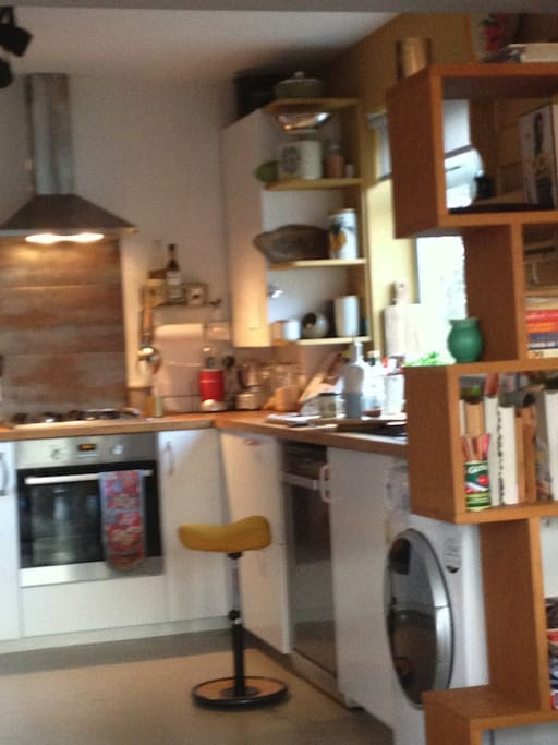 kitchen cosy, cook book heaven