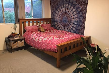 Cozy Room w/ Ensuite & Stunning Beach Views! - Wollongong
