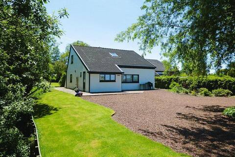 4 star holiday home in Twisk