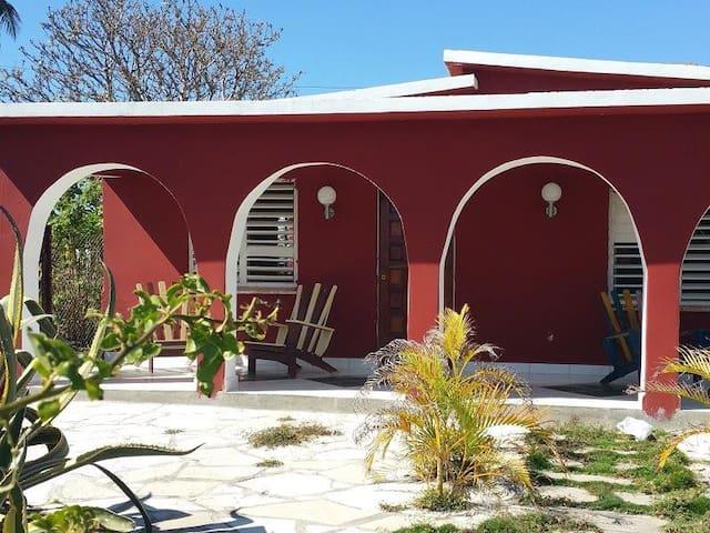 Casa LunaMar Beach (Santa Lucia, Camaguey)