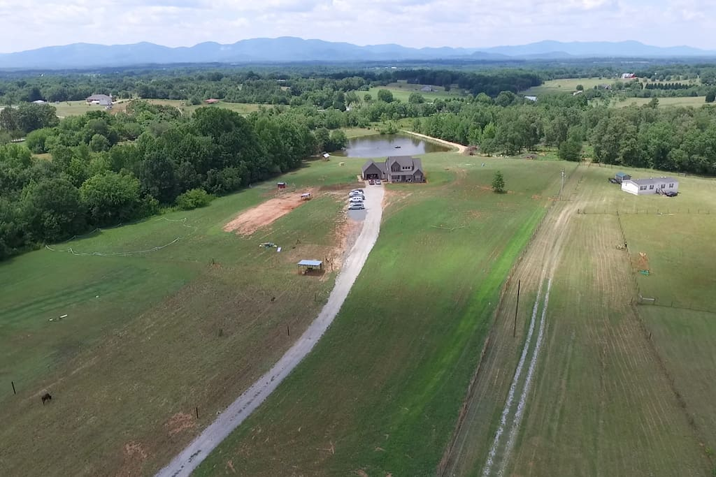 Hope Grows Farm And Restoration Center Farm Stays For