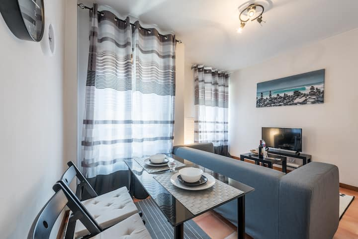 GuestReady - Cobblestone Apartment