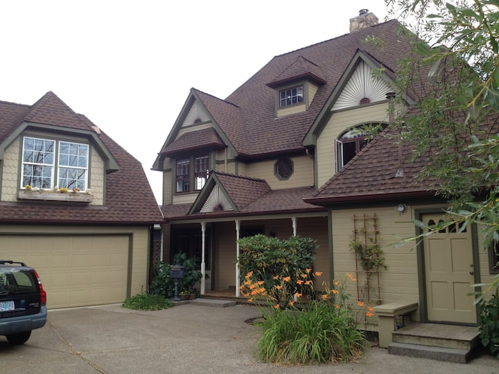 Ben Lomond House