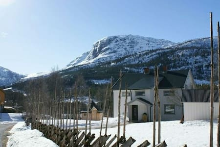 Former smallholding in Hemsedal - Hemsedal