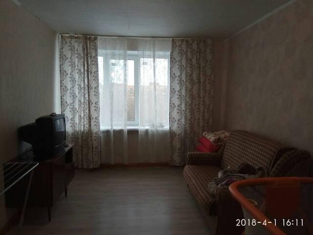 Квартира в Сормовском районе 30м2