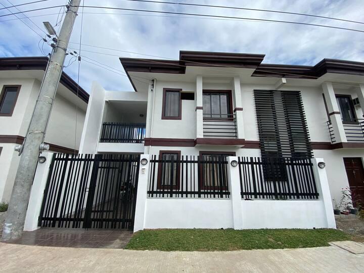 Kim's Residence