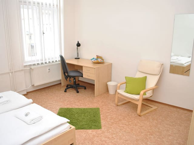 Apartment in the heart of Brno - Brno - Apartment
