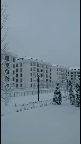 Beylikrealestate Apartment  C -5 No.4 (2+1) Ground - Sapanca - Daire