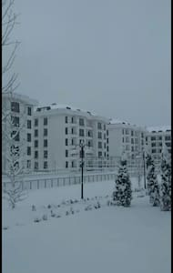 Beylikrealestate Apartment  C -5 No.4 (2+1) Ground - Sapanca - Appartement