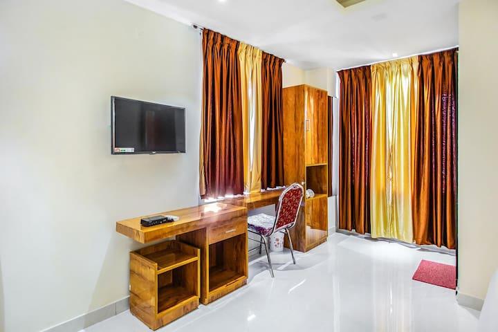 Grand Crown Suites near MG Road @ Vijayawada