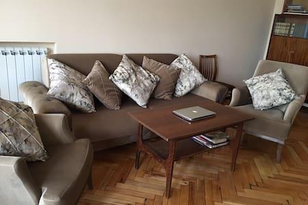 Second Home - Yerevan - Apartment