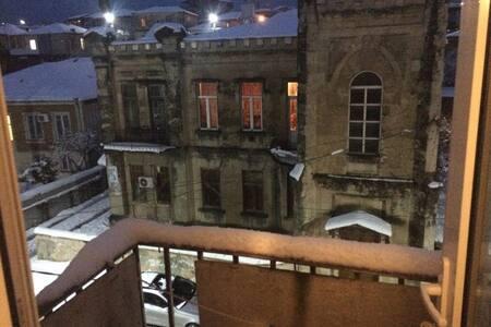 Дом в Старом городе - Chognari