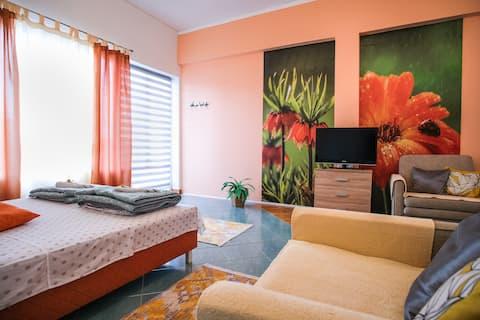 Hajdi apartman 2