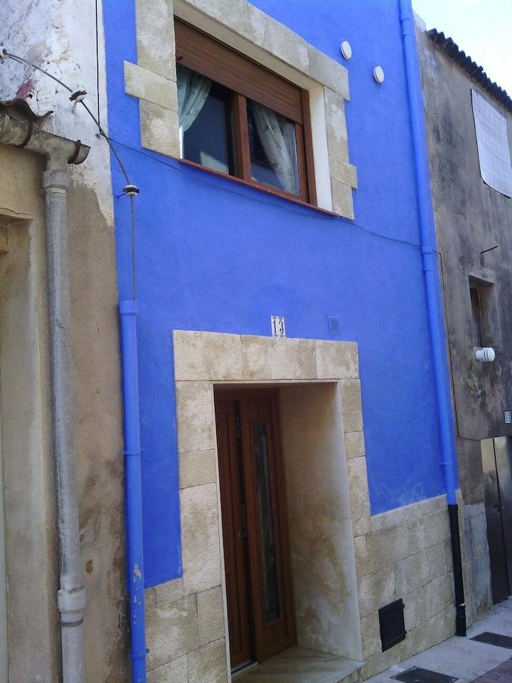 Casa rural La Casassa II