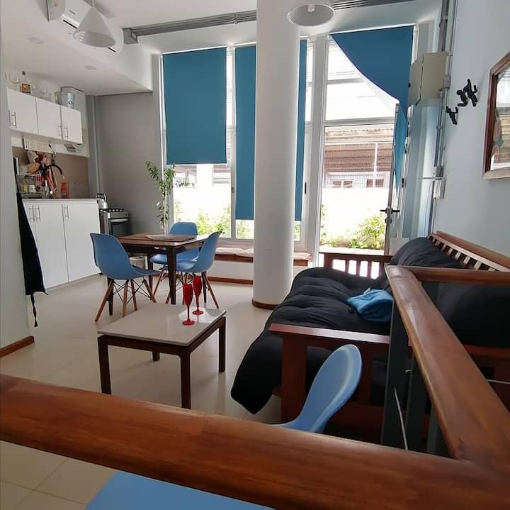 Excellent Apartment on the Pta del Este Peninsula