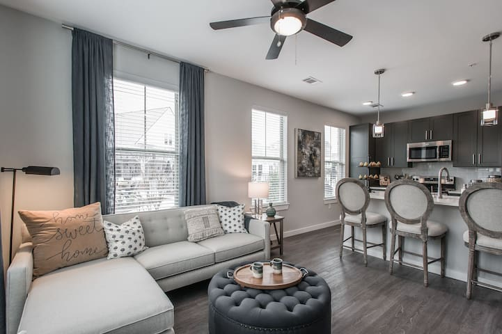 Cozy apartment for you | 1BR in Franklin