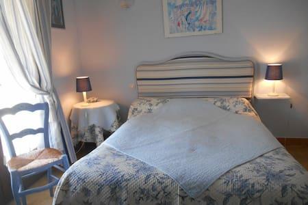 Le Mas des Chardons près de Grasse - Caussols - Bed & Breakfast