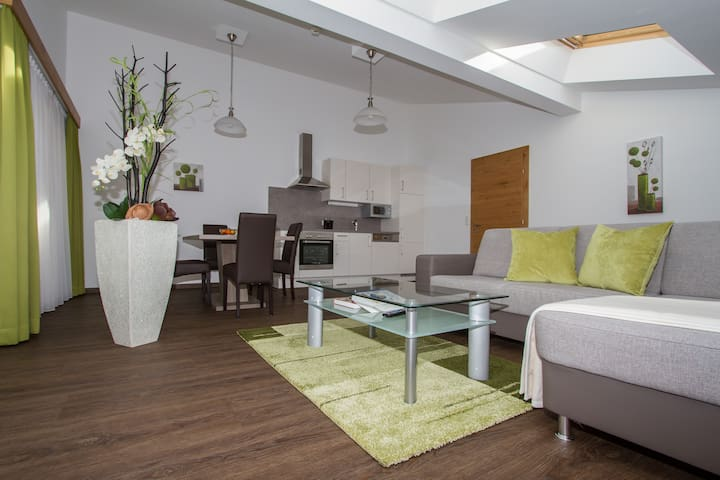 Businessappartement - Rum - Appartement