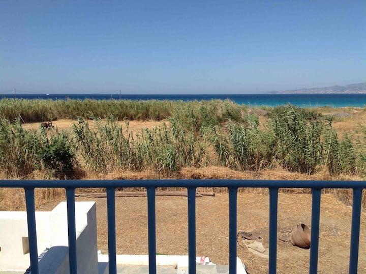 Studio 80 meters from the beach, Kastraki, Naxos
