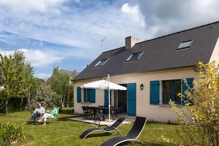 beach house - Lancieux - Rumah