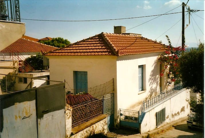 Authentic Greece ! - Lesbos Prefecture - Haus