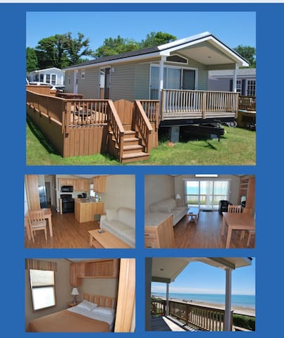 Lakefront Cottage Sherkston Shores - Port Colborne - Casa