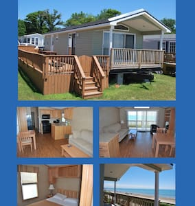 Lakefront Cottage Sherkston Shores - Port Colborne