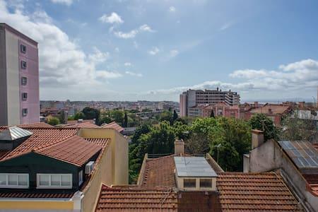 Amoreiras Belvedere - Lisboa - Lägenhet