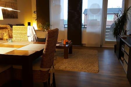 Süßes Gästezimmer inkl. Frühstück und iPad Nutzung - Reinbek - Lakás