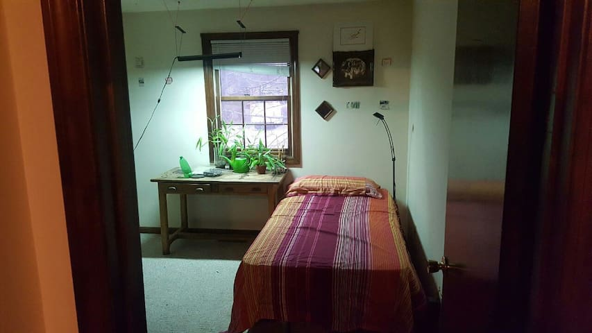 Single bedroom close to Nashua nightlife