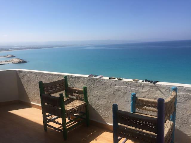 Aliyah Beach House