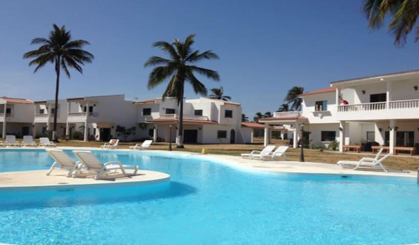 Villas Jardines Del Rompio - Los Santos - Casa