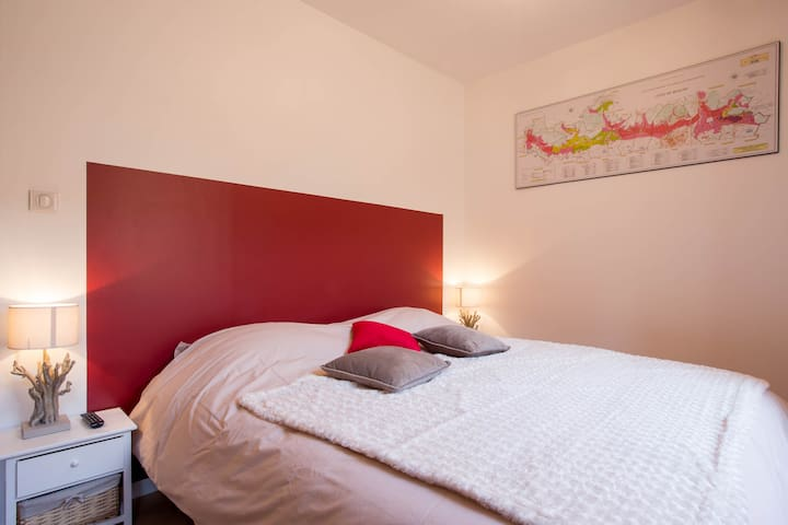 LES URSULES - Beaune - Appartement