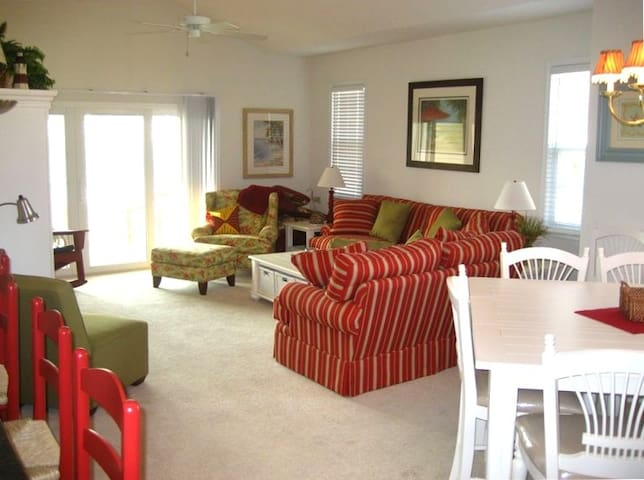 Beautiful Condo Near Beach - North Myrtle Beach - Ortak mülk